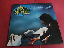 Tony Kelly I Never Got 1975 Goodear Records / Bellaphon EAR 5009 Germany