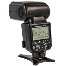 MeiKe Mk-910 High Speed Flash Speedlite Replacement for Sb910 and Cameras SP