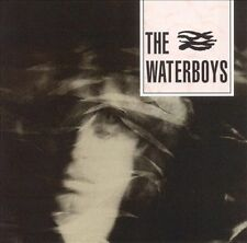 The Waterboys [Remaster] by The Waterboys NEW CD (Chrysalis Records)