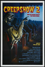 Creepshow 2 - Stephen King - A4 Laminated Mini Poster