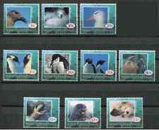 Ross Dependency 1994 Year Set - Complete Year NH Scott L21-23, L24-30