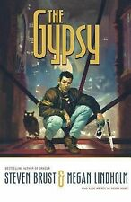 The Gypsy by Steven Brust and Megan Lindholm (2005, Paperback)
