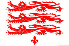 DORSET COUNTY FLAG England Three Lions Weymouth Dorchester 5X3 flags English