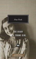 The Diary of a Young Girl by Anne Frank (2010, Hardcover)