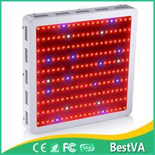 Besvat 1200W Full Spectrum LED Grow Light Flowering Plants Veg and Bloom