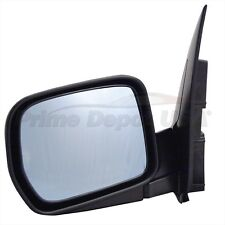 A BRAND NEW #1 HIGH QUALITY POWER HEATED MIRROR~LEFT DRIVER SIDE~W/O TOURING PKG