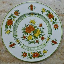 VILLEROY & BOCH - SUMMERDAY - BREAD & BUTTER PLATE - 6 1/4 INCHES
