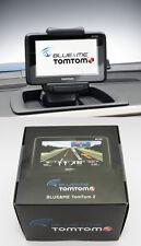 NAVIGATORE GPS TOM TOM 2 ROAD MAP GO LIVE 1000 BLUE&ME FIAT GRANDE PUNTO