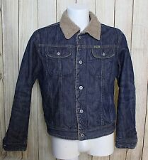 GIUBBINO GIUBBOTTO UOMO - DIESEL - MADE IN ITALY - TG. S  - MAN'S JACKET  #1954