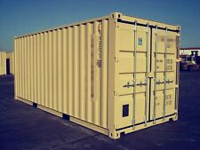 20' Ocean Container / Shipping Container / Storage Container /in El Paso, TX
