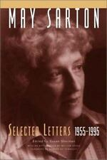 May Sarton: Selected Letters, 1955-1995-ExLibrary