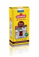 Turkish Black Loose Leaf Tea Original From CAYKUR Rize (500 gr) 1 Pack