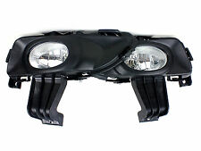 CAR FOG LIGHTS / LAMP FOR MAZDA 3 2004 2005 2006 WIRING KIT INCLUDED