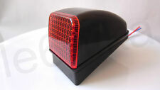 1x RED Cab Marker Lamp Light for VOLVO FH - FL (FH12) Cabin Truck Lorry New