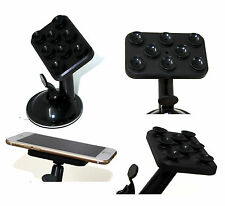 UNIVERSAL In Car Suction Holder Mount Cradle for Mobile Phone PDA 360 Rotation