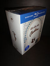 CASABLANCA-Blu Ray Ultimate Collector's Edition-AMERICA'S MOST ROMANTIC FILM