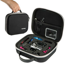 EasyAcc Marca Qualità-Storage CARRY CASE BAG GoPro HD HERO 1 2 3 3 + 4 TELECAMERE