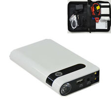 Car Jump Starter Multi-Function Mini Mobile Power Bank Battery Chargers 12000mAh