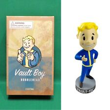 "Fallout 3 Vault Boy 5"" Charisma 101 Bobblehead (Series #2) NIB Vault-Tec Pip Boy"