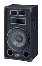 Soundforce 1300, 3 Wege Bassreflex, 400 Watt, B-Ware, 1 Stück