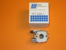 Genuine Walbro carburetor  WT-629 certain Poulan, Sears, 545081825, 530035263