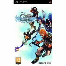 Kingdom Hearts Birth By Sleep Game PSP Brand New