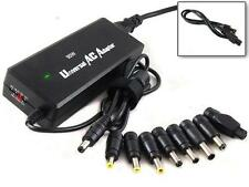 Universal 90W 3Prong Laptop Power Charger AC Adapter for Samsung Gateway/Toshiba