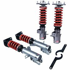 FOR TOYOTA MR2 86-89 AW11 GODSPEED MONORS DAMPER COILOVER SUSPENSION CAMBER PLAT