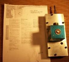 QUBE ENCODER M/N 32 WITH LINEAR MOVEMENT ADAPTER R081