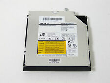SONY CRX830E SLIM/LAPTOP DVD-ROM/CD-RW DRIVE - FROM TOSHIBA SP10-804 LAPTOP  MC