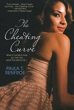 The Cheating Curve by Paula T. Renfroe (2010, Paperback) f90