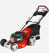 "COBRA 20"" Self Propelled Lawn mower Honda engine mulch MX51SPH - 2 year warranty"