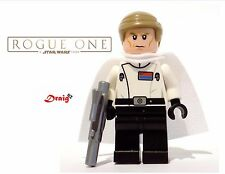Lego Star Wars Rogue One - Director Krennic from set 75156 *NEW*