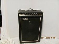 vintage marlboro sound works G 60R amplifier, combo amp , guitar amp