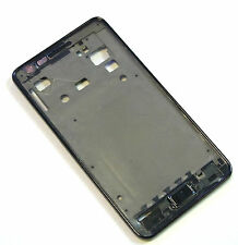 Samsung Galaxy S2 i9100 Display Touchscreen Mittelrahmen Frame Homebutton Kleber