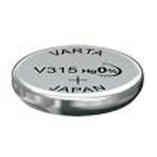 Varta SR315 Watch Battery  SR67  SR716SW Timex HA **Free UK Delivery **