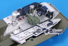Legend 1225 1/35 Stryker Driver's Compartment Set for AFV Club