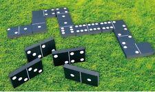 gigante Domino da giardino ARIA APERTA Patio GIOCO BAMBINI & FAMIGLIA 28 schiuma