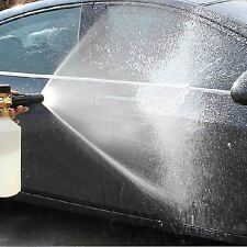 karcher Pro HD pressure washer machine snow foam lance,car cleaner foam