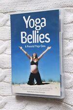 Yoga Bellies: A Prenatal Yoga Class (DVD), Like new, free shipping