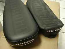 Honda CT70 TRAIL70 1977-1979 NEW SEAT COVER - BEST QUALITY(88)
