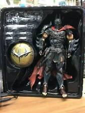 NEW Play Arts Kai Justice League Batman Spartans Action Figure Model