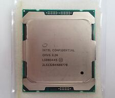 Intel Xeon e5-2650v4 ES 2,20GHz 12/24core 30MB 105W 14nm QHV6 CPU