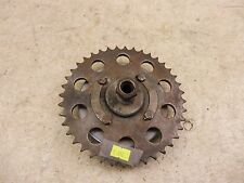 1961 batavus super sport moped S509-1~ rear sprocket hub carrier
