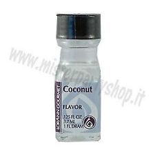 Aroma alimentare per dolci in olio concentrato LorAnn COCCO