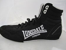 Lonsdale Contender Boxing Boots Mens UK 12 US 13 EUR 47-
