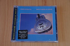 Dire Straits ‎– Brothers In Arms    (REF BOX C14)