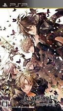 Used PSP AMNESIA CROWD Regular Edition  Japan Import ((Free shipping))