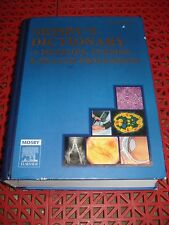 Mosby's Dictionary of Medicine, Nursing & Health Professions, 7th Ed (Hardcover)
