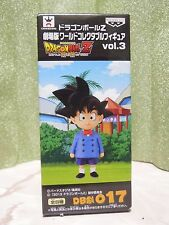New Dragon Ball Z Battle of Gods Vol.3 017 DWC Collectable Son Goten Figure